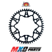 MotoMaster 40T Rear Sprocket MM-620242240