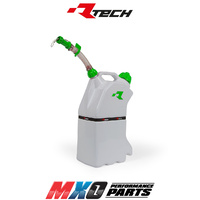 Rtech Green R15 Race Gas Can