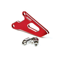 RHK Honda Red Front Sprocket Cover CRF 450 X 2005-On