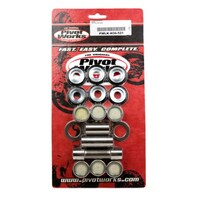 Pivot Works Swingarn Linkage Bearing Kit  PWLK-S38-000