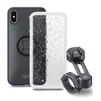 SP CONNECT MOTO BUNDLE APPLE IPHONE XS MAX