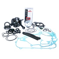 Wiseco Complete Engine Rebuild Kit Kawasaki KX85 01-13 49.50MM STD