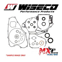 Wiseco Bottom End Gasket Kit for Suzuki RM125 01-03
