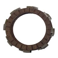 Clutch Kit Fibres Kawasaki KH125 1982