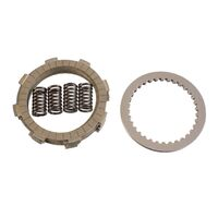 Clutch Kit for Suzuki RM100 2003-2004 Steels/Fibres/Springs