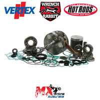 Wrench Rabbit Complete Engine Rebuild Kit Honda CR250R 2002-2004
