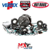 Wrench Rabbit Complete Engine Rebuild Kit Kawasaki KX250F 2009