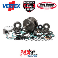 Wrench Rabbit Complete Engine Rebuild Kit Kawasaki KX250F 2010