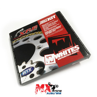 Chain and Sprocket Kit XSKFTH124