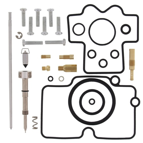 All Balls 26-1006 Carburettor Rebuild Kit
