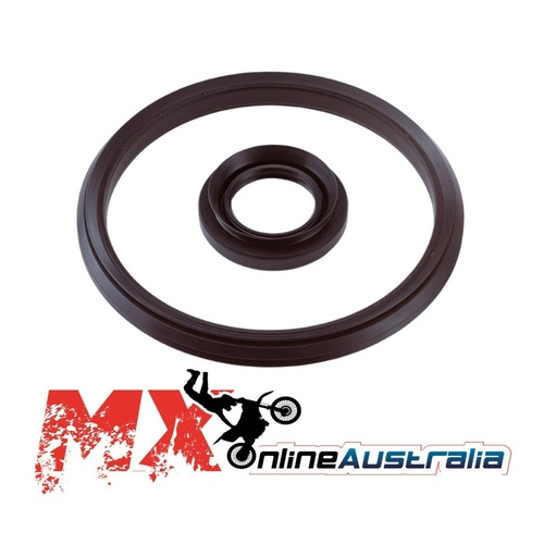 ALL BALLS 30-19401 Front Brake Drum Seal YAMAHA YFM250 MOTO-4 1989